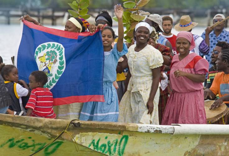 http://ambergriscaye.com/forum/ubbthreads.php/topics/393094/Garifuna_Settlement_Day_on_Amb.html