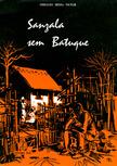Portada de una edición portuguesa de Sanzala sem batuque