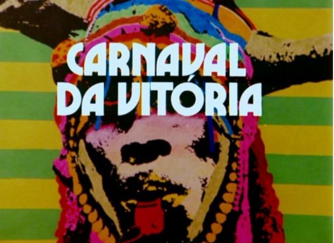 Cartel del documental dirigido por el angoleño António Ole en 1978.