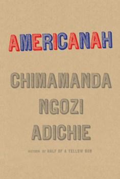 Cubierta de la nueva novela de Adichie.