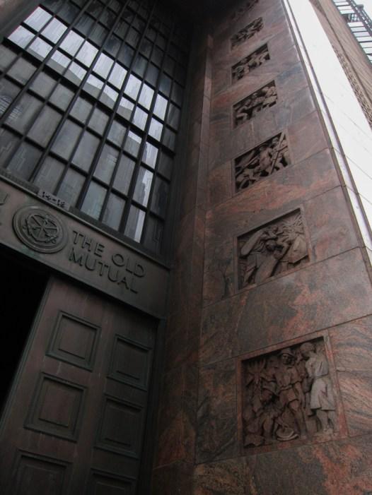 Mutual Building. Foto: Vanessa Anaya