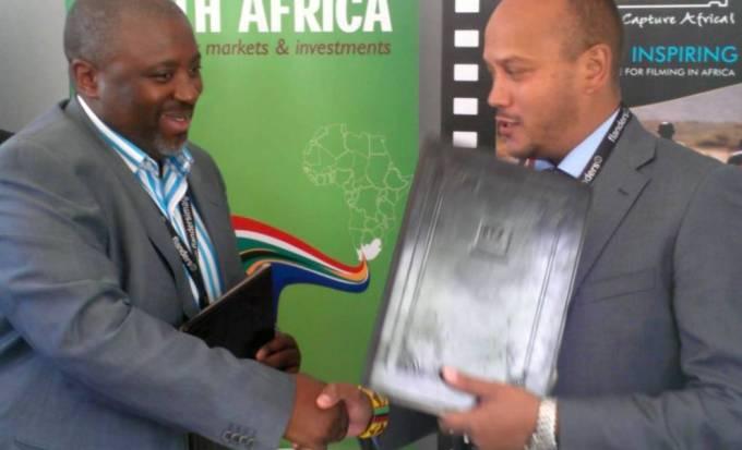 Kenya Film Comission - National Film and Video Foundation
