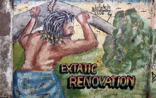 Extatic Renovation. Fuente: Brand Sierra Leone