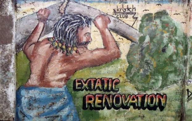 Extatic Renovation. Fuente: Brand Sierra Leone
