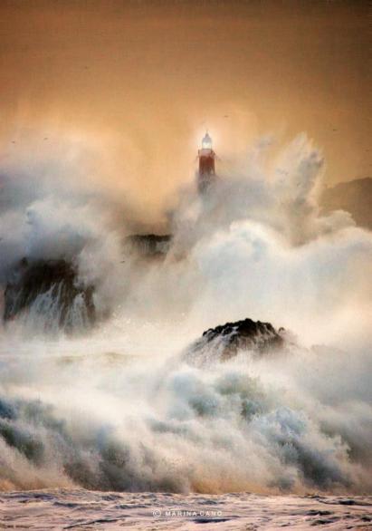 My Lighthouse (Cantabria). Foto: Marina Cano