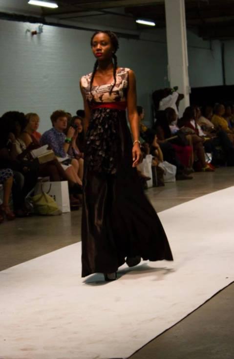 Afrolucious Designs. Foto: Estrella Sendra