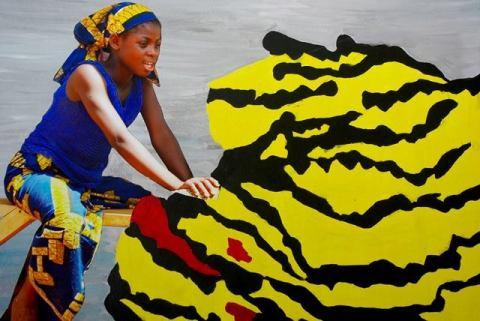 Nestor Da de Burkina Faso