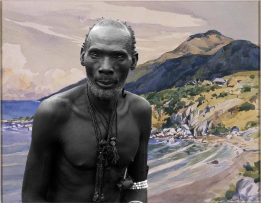 Sammy Baloji de República Democrática del Congo