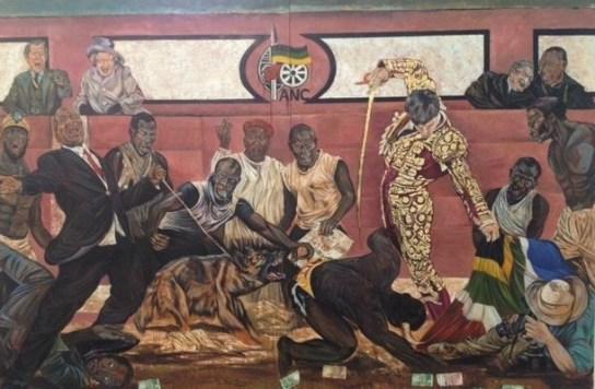 Ayanda Mabulu