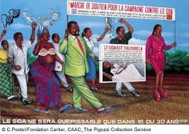 Chéri Samba (RDC)