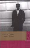 Portada de la única novela del autor publicada en España, ¡Puta vida!