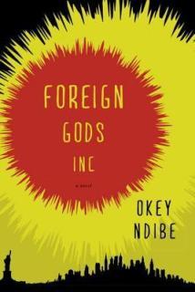 Cubierta de Foreign Gods Inc.
