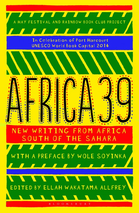 Africa 39_cover