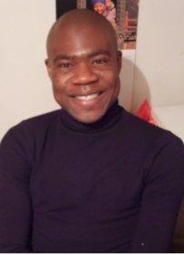 Marius Nguié. Fuente: blog del autor