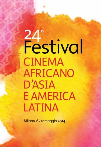 Cartel de la 24ª edición del festival italiano.