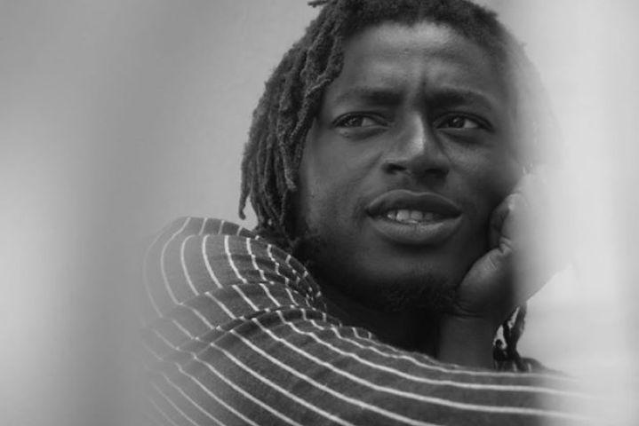 Keba Danso, realizador senegalés.