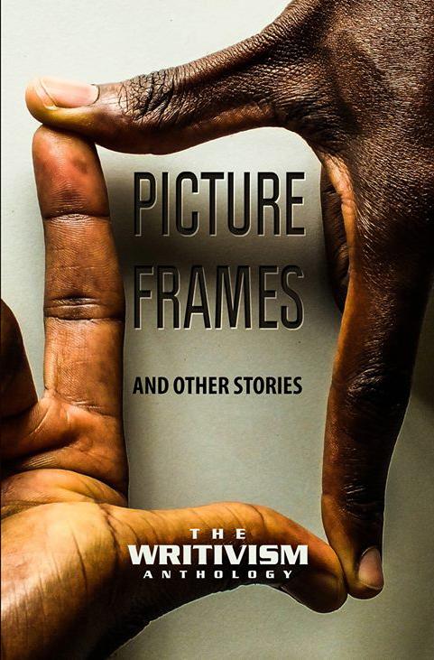 Cubierta de la antología con las historias seleccionadas en 2013