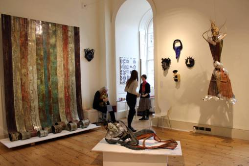 October Gallery