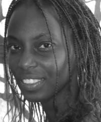 Yvonne Adhiambo Owuor. Fuente: Kwani Trust
