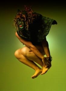 Sensual Africa. Foto:Irven Lewis