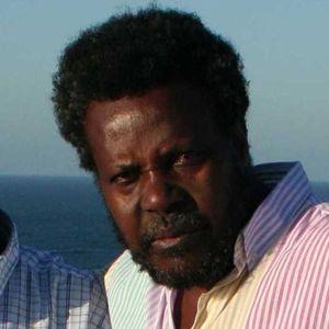 El escritor ecuatoguineano, Francisco Zamora Loboch. Fuente: web de la editorial 2709 books.