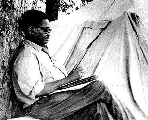 Ilustración 1: BARRADAS, Acácio (editor)Agostinho Neto: Uma vida sem tréguas: 1922-1979. Disponible en: http://rubelluspetrinus.com.sapo.pt/neto1.htm