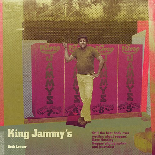 King Jammys by Beth Lesser