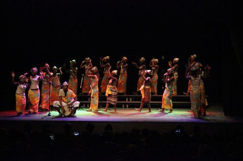 Malagasy Gospel - Foto: D. Bobadilla / Wiriko