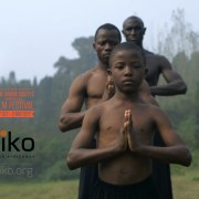 Wiriko medio oficial del Film Africa