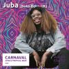 Los sonidos electrónicos de África suenan fuerte en Carnaval con DJ Juba