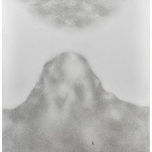 Untitled.2009.Graphite on paper. 70x90cm.page110