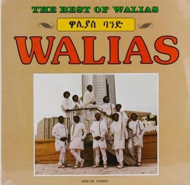 Walias Band