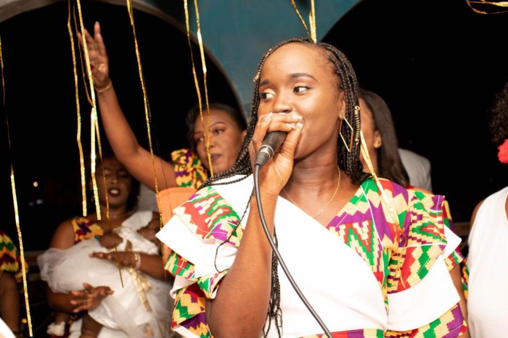 Jeannette Diouma Ndiaye - Kandang