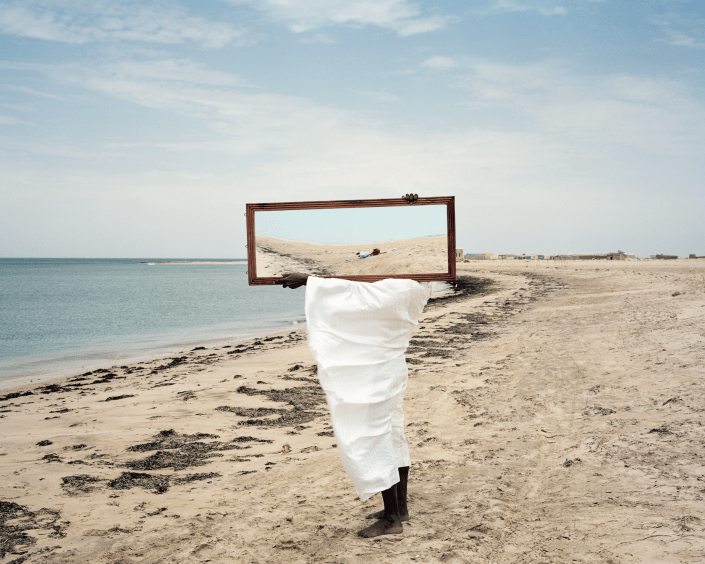 Dawit L. Petros. Untitled (Prologue II), 2016. Series: The Stranger's Notebook © Dawit L. Petros. Courtesy the artist, Tiwani Contemporary, and The Walther Collection