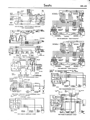 Ford Diagrams