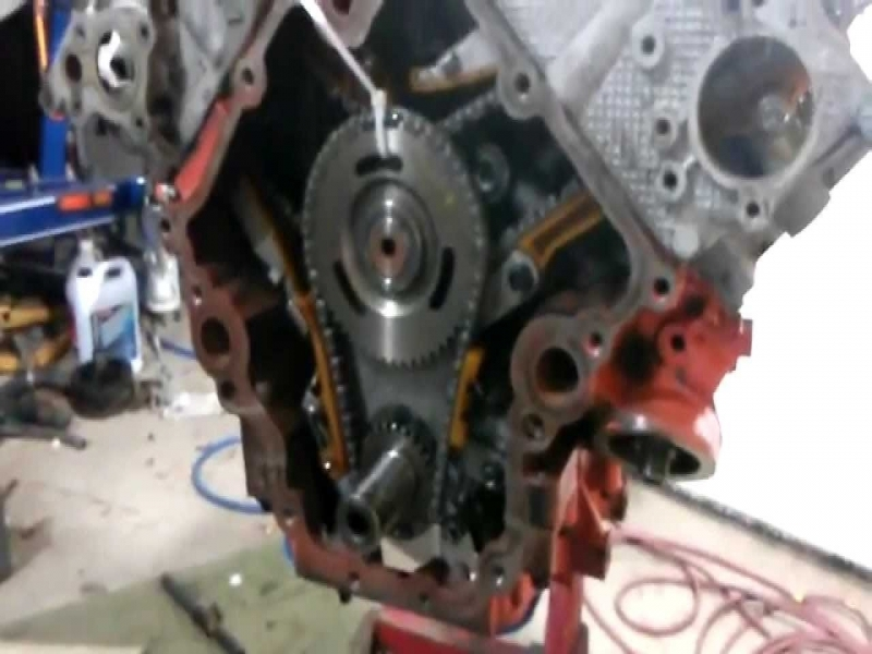 2005 Jeep Grand Cherokee Timing Chain Diagram  Wiring Forums