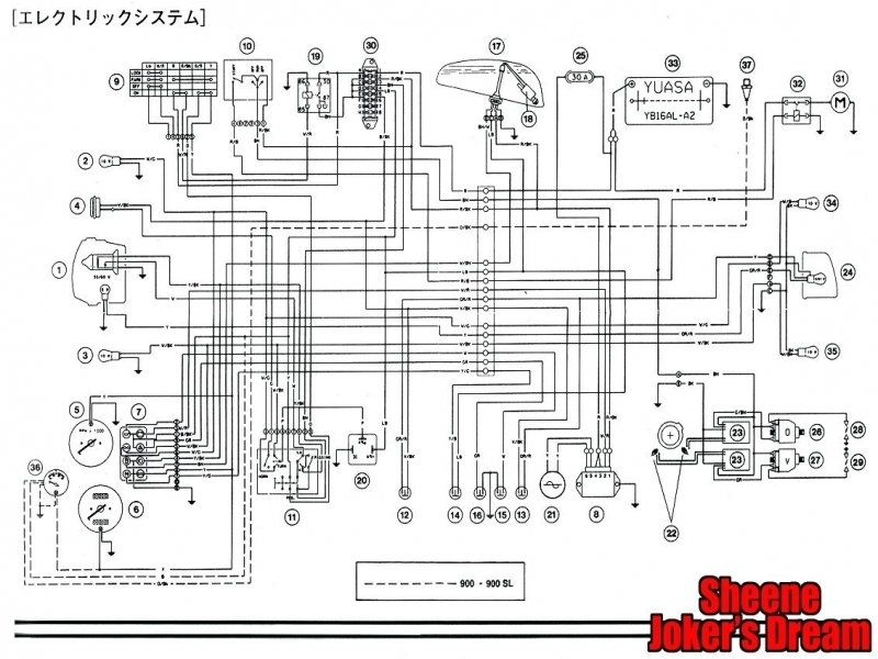 ducati 916 wiring diagram free explore schematic wiring diagram u2022 rh webwiringdiagram today 2005 Yamaha YZF R6 Wiring-Diagram 2013 Road Glide Wiring Diagram
