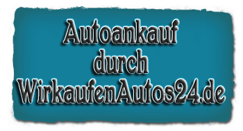 Autoankauf Bad Oeynhausen
