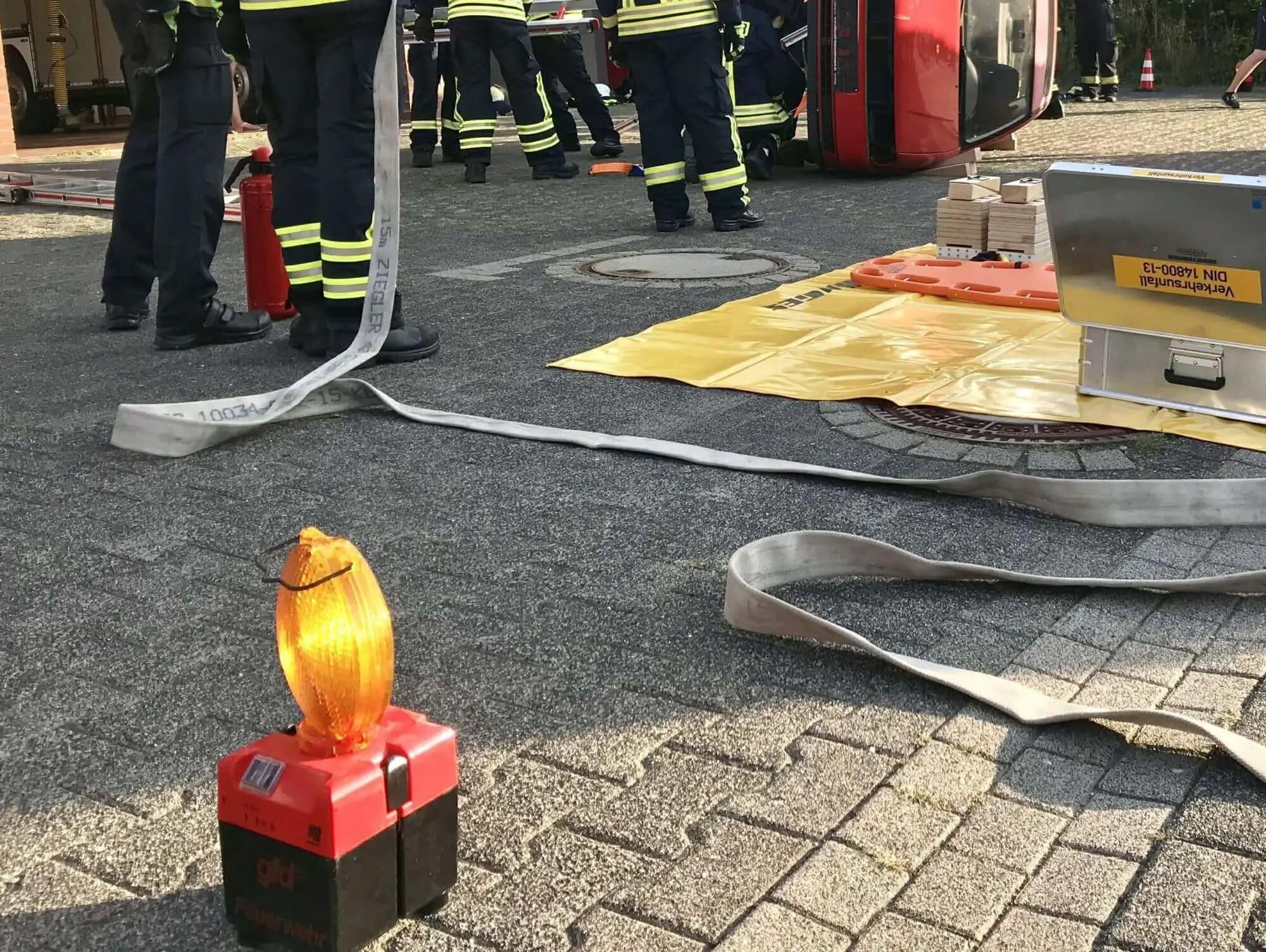 Rheinische Post: Freiwillige Feuerwehr muss entlastet werden