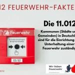 112 Feuerwehr-Fakten: Folge 018