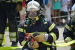 Hat die Feuerwehr ein Problem mit Frauen?