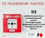 112 Feuerwehr-Fakten: Folge 019