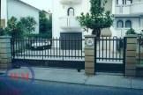 dvorisna ograda 1