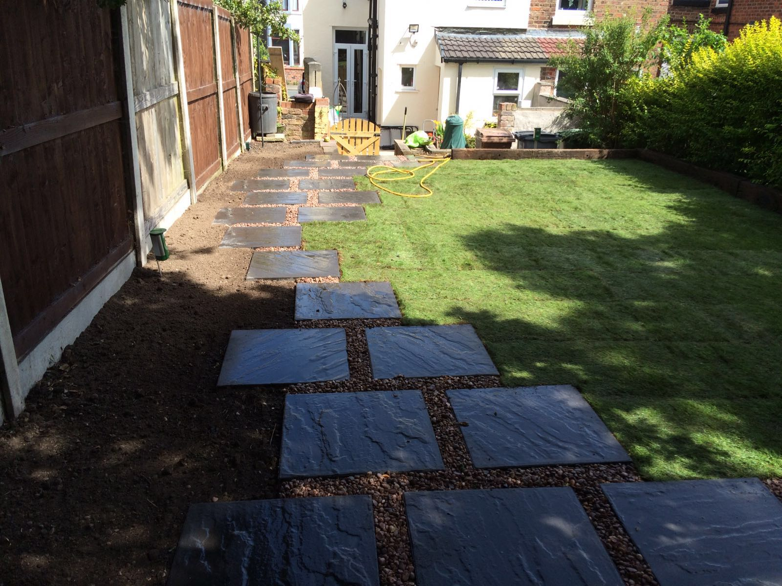 Wirral Landscaping