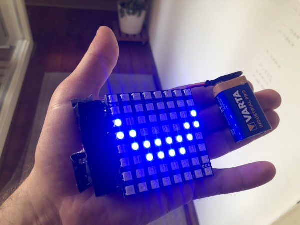 LED plus Arduino