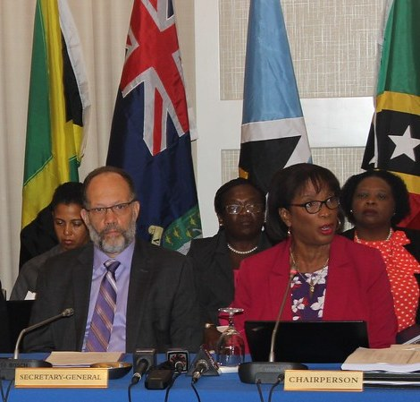Trade Ministers Support International Competitiveness For Rum Industry