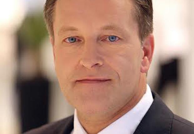 Ralf Weber, zum CEO ernannt. (Foto: GERRY WEBER International AG)
