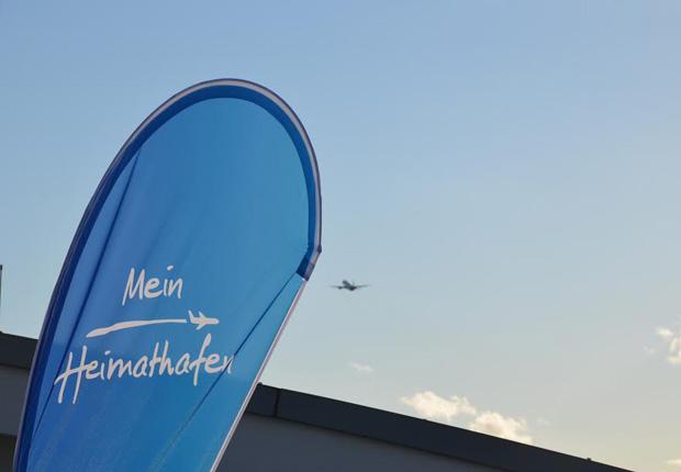 Sommer mit 5 Prozent sowie Oktober mit 8,5 Prozent signifikant über Vorjahr (Foto: Paderborn-Lippstadt Airport)