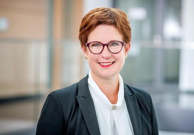 Dr. Meike Schäffler, Vorstand Westfalen AG. (Foto:Westfalen AG)
