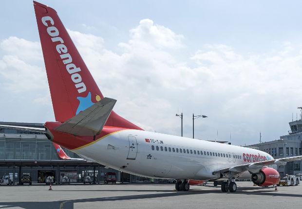 Zusätzliches Angebot ans Rote Meer mit Corendon Airlines Europe vom Paderborn-Lippstadt Airport